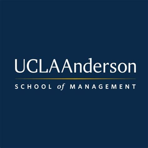 Ucla Mba Total Cost by School Of Management