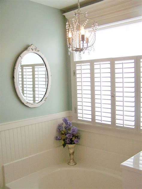shutters in bathroom blog
