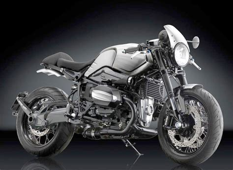 Motorrad Tuning Rizoma by Caf 233 Racer Bmw R Ninet By Rizoma Custom Motorcycles