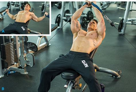 big bench workout build a bigger better chest with isometrics