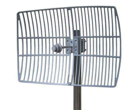 Antena Grid Kenbotong 30dbi 5 8ghz 5 8 ghz grid parabolic dish antenna series zda