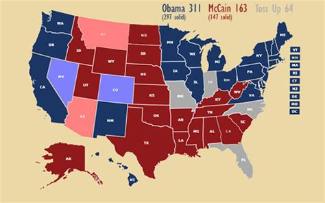 united states map with electoral votes maps united states map electoral votes