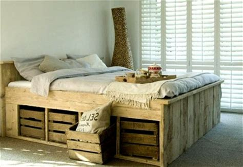 do it yourself schlafzimmer bett aus paletten 32 coole designs