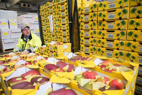 lufthansa cargo frankfurt perishables service to 7days logistics business 174 magazine