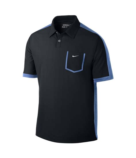 Color Block Polo Shirt nike mens light weight color block polo shirt 2013