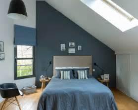 Photos de chambres mansard 233 es ou avec mezzanine scandinaves avec un