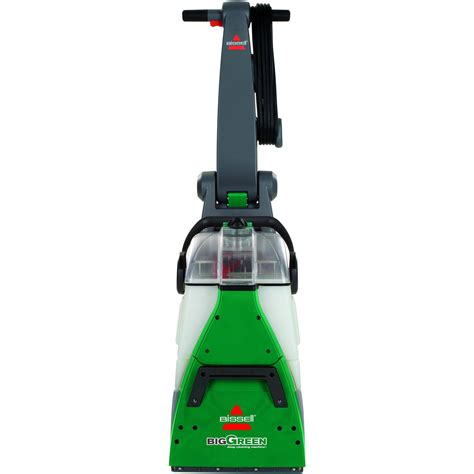 bissell carpet and upholstery cleaning machines bissell big green deep cleaning machine carpet cleaner 86t3