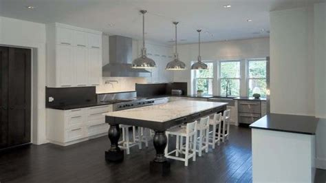 built in kitchen islands with seating kitchen island with built in table kitchen islands with