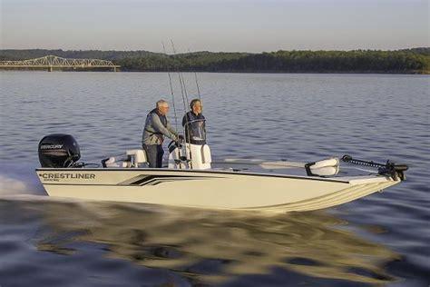 crestliner bay boats for sale crestliner 2000 bay boats for sale in florida