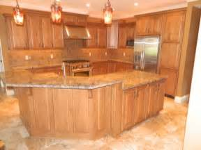Kitchen Remodel Ideas With Oak Cabinets by Kitchen Floor Ideas With Oak Cabinets House Furniture