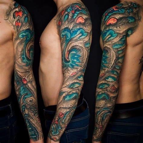 organic tattoo nyc 16 badass bio organic tattoos tattoodo