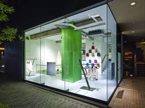design lab tokyo issey miyake reality lab store tokyo japan 187 retail