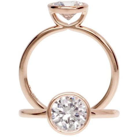 Modern Engagement Rings by Best 25 Modern Engagement Rings Ideas On