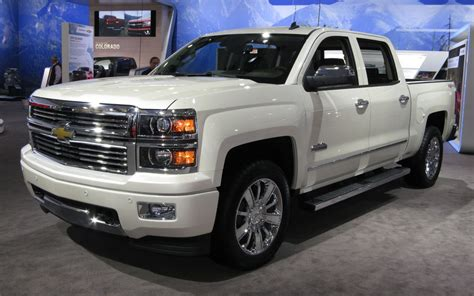 2015 chevrolet silverado hd high country picture gallery