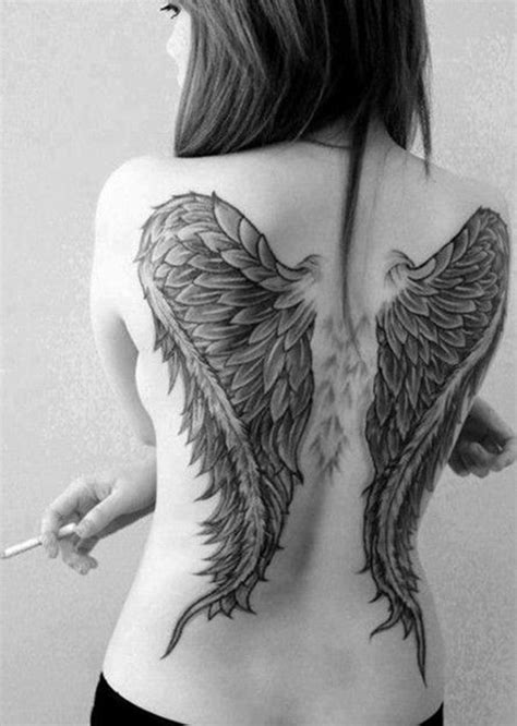 wing tattoo designs for back 100 astonish wing designs to draw