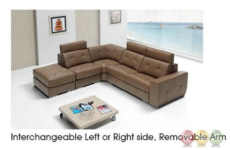top grain leather sleeper sofa emma sectional sleeper sofa in beige top grain leather