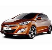Персональный сайтavtomania  Hyundai I30 NEW