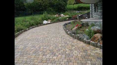 autobloccanti giardino pavimentazioni per esterno masselli anticati arredo