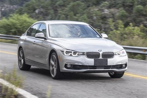 2017 bmw 3 series 2017 bmw 3 series new car review autotrader