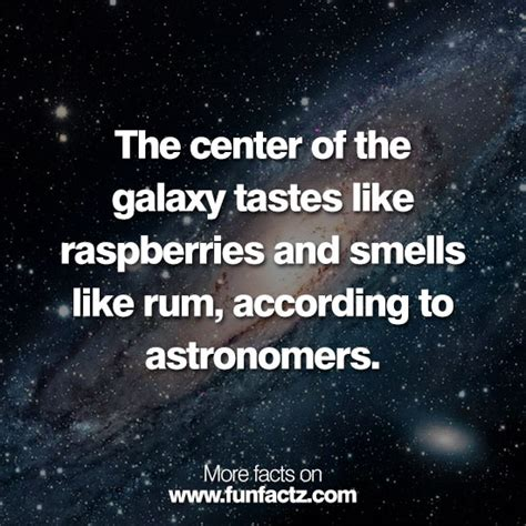 Tastes Like Raspberry by The Center Of The Galaxy Tastes Like Raspberries And