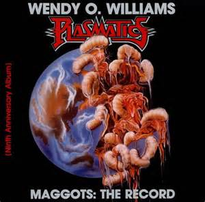 Kaos Legends Never Die all metal discographies the plasmatics discography