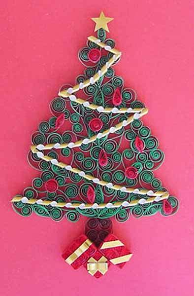 quilled paper crafts  kids  adults amazing handmade