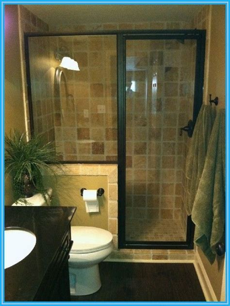 50 amazing small bathroom remodel ideas my house