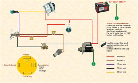 mey ferguson 135 alternator wiring diagram ferguson