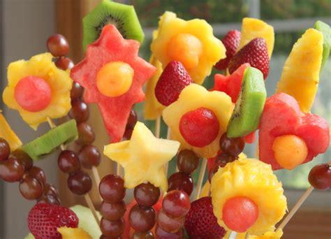 fruit flower fruit bouquet for special events