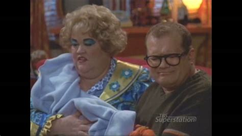 Meme From The Drew Carey Show - drew carey show drew touches mimi s boobs youtube