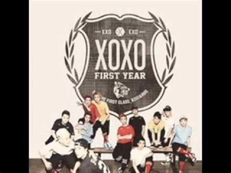 download mp3 exo black pearl full exo k black pearl full audio xoxo kiss hug album