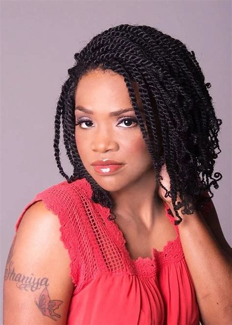 different styles to pack with kinkin braids kinky braids hairstyles in nigeria naija ng