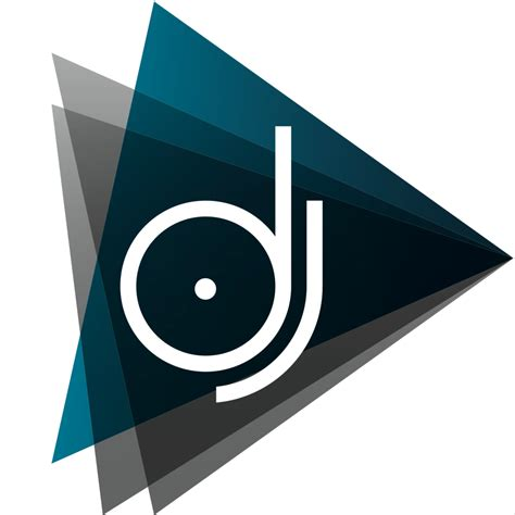 dj logo templates free dj logo templates boliviaenmovimiento net
