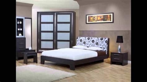 bedroom furniture multipurpose minimalist style youtube