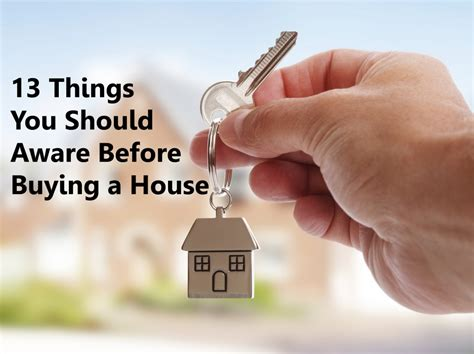 things to know when buying a house 13 things you should aware before buying a house wma