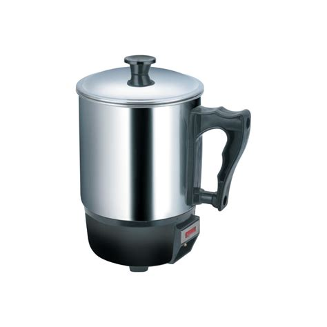 Elektric Heating Cup 13cm home appliances small appliances kettles baltra electric jug heating cup 11 cm 0 8 ltr