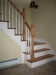 1000 id 233 es sur le th 232 me res d escalier peintes sur