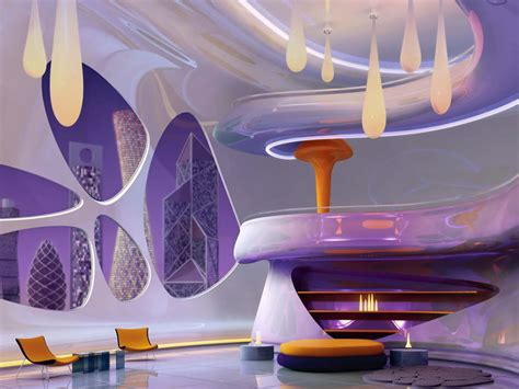 unusually colorful modern interior design ideas with 10 unique and very unusual interior designs interior