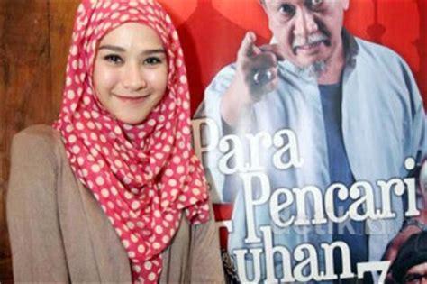 Aya Tunik By Kalila biodata artis pemeran para pencari tuhan jilid 7