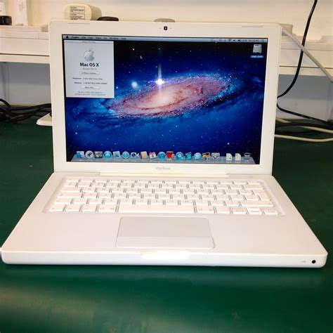 Macbook White used macbooks for sale from 163 199 appel 01952 898011