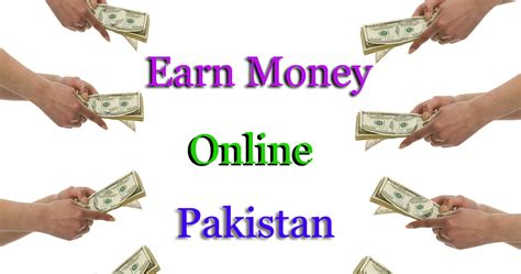 Online Money Making In Pakistan - earn money online in pakistan 171 free online jobs in pakistan