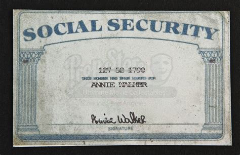 walkers kristen wiig license and social security