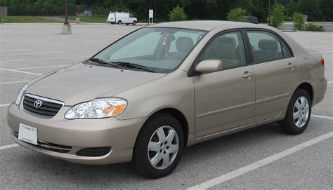how can i learn about cars 2007 toyota corolla navigation system 2007 toyota corolla information and photos momentcar