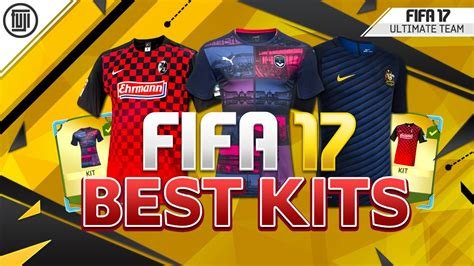 17 best images about how the best kits on fifa 17 fifa 17 ultimate team