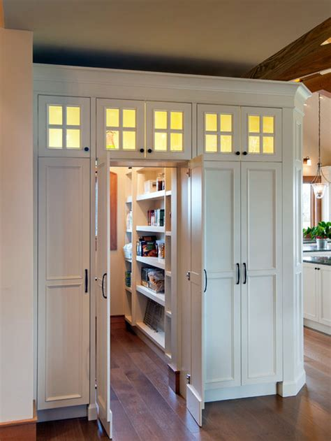 hidden pantry door home design ideas pictures remodel