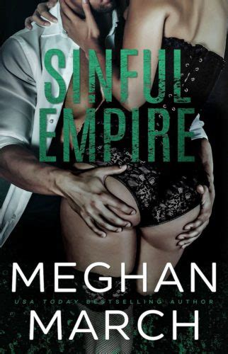sinful empire books is a book junkie
