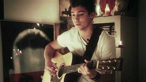 Bastian Baker The Road | bastian baker the road live acoustic youtube