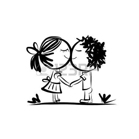 imagenes de amor animadas en blanco y negro imagenes de amor de dibujos animados con movimiento