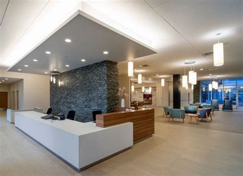 terrace view skilled nursing home cannon design
