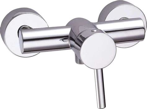 Shower Lever by Showers Verona Single Lever Shower Mixer